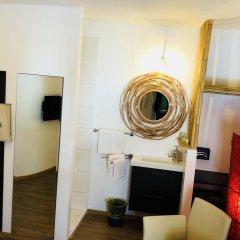 Отель Activ Resort BAMBOO Силандро ванная