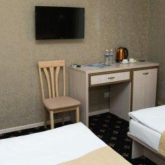 Гостиница Очагоф в Иркутске 1 отзыв об отеле, цены и фото номеров - забронировать гостиницу Очагоф онлайн Иркутск удобства в номере фото 2