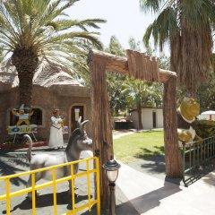 Seher Resort & Spa Турция, Сиде - отзывы, цены и фото номеров - забронировать отель Seher Resort & Spa - All Inclusive онлайн фото 3