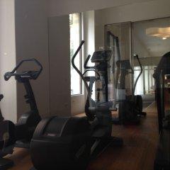 Отель Granada Five Senses Rooms & Suites фитнесс-зал