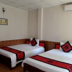Отель Red Ceramics Homestay комната для гостей