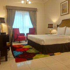 Отель Al Manar Hotel Apartments ОАЭ, Дубай - отзывы, цены и фото номеров - забронировать отель Al Manar Hotel Apartments онлайн комната для гостей