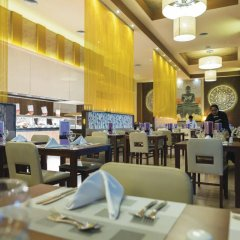 Отель Riu Playacar Плая-дель-Кармен питание фото 3
