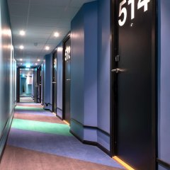 Отель Thon Astoria Осло фото 2
