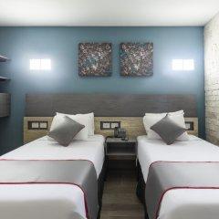 Отель Xcala Illusion Express Мексика, Плая-дель-Кармен - отзывы, цены и фото номеров - забронировать отель Xcala Illusion Express онлайн детские мероприятия