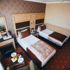 New Sed Bosphorus Hotel комната для гостей фото 2
