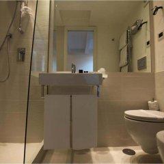 Отель LHP Suite Piazza del Popolo ванная