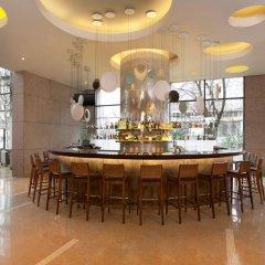 Отель The Westin Warsaw гостиничный бар