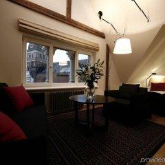 Neiburgs Hotel Рига комната для гостей фото 2