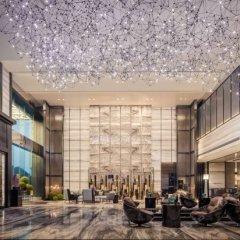 Wellton International Hotel (Ganzhou Xinghai Tiancheng) гостиничный бар