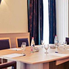 Отель Mercure Bayonne Centre Le Grand Байон помещение для мероприятий