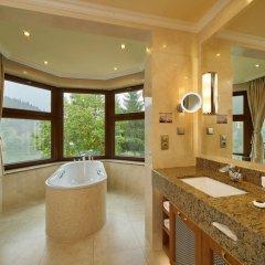 Hotel Palacký ванная