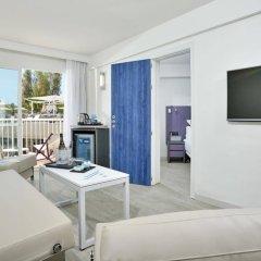 Апартаменты Sol House The Studio Calviá Beach комната для гостей