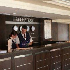 Отель Marina City Балчик интерьер отеля фото 2