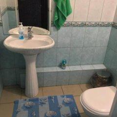 Гостиница Foxhole в Новосибирске 8 отзывов об отеле, цены и фото номеров - забронировать гостиницу Foxhole онлайн Новосибирск ванная