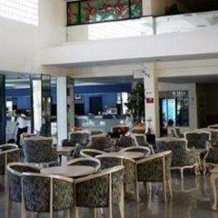 Pacific Bay Hotel гостиничный бар