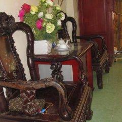 Nga Trang Hotel удобства в номере фото 2