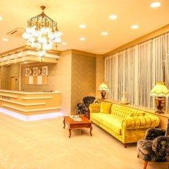 EMSA Palace Hotel Турция, Гебзе - отзывы, цены и фото номеров - забронировать отель EMSA Palace Hotel онлайн интерьер отеля фото 2