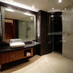 Pacific Hotel ванная фото 2