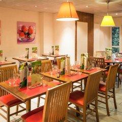 Отель ibis Toulouse Pont Jumeaux Франция, Тулуза - отзывы, цены и фото номеров - забронировать отель ibis Toulouse Pont Jumeaux онлайн питание