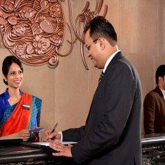 Отель Radisson Blu Jaipur развлечения