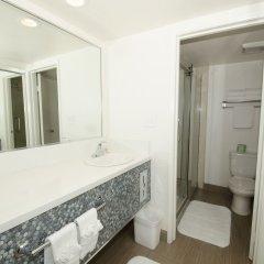 Thunderbird Hotel ванная фото 2
