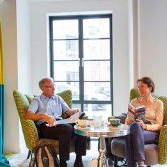 Отель Absalon Hotel Дания, Копенгаген - 1 отзыв об отеле, цены и фото номеров - забронировать отель Absalon Hotel онлайн в номере фото 2