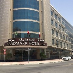 Отель Landmark Riqqa Дубай фото 9
