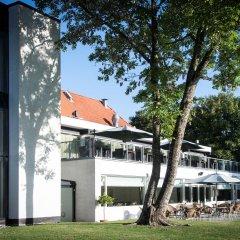 Отель Best Western Hotel Scheelsminde Дания, Алборг - отзывы, цены и фото номеров - забронировать отель Best Western Hotel Scheelsminde онлайн помещение для мероприятий