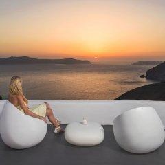 Отель Athina Luxury Suites Греция, Остров Санторини - отзывы, цены и фото номеров - забронировать отель Athina Luxury Suites онлайн фитнесс-зал