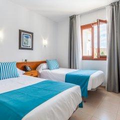 Отель Aparthotel Blue Sea Gran Playa комната для гостей фото 5