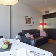 Апартаменты Suites Center Barcelona Apartments комната для гостей фото 5