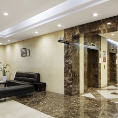 Отель Vabien Suites II Serviced Residence спа
