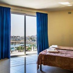 Blubay Apartments by ST Hotel Гзира фото 5