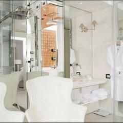 Отель Washington Riccione Италия, Риччоне - отзывы, цены и фото номеров - забронировать отель Washington Riccione онлайн ванная фото 2