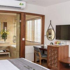 Nature Hotel удобства в номере фото 2