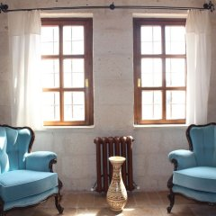 Eagle Cave Inn Турция, Ургуп - отзывы, цены и фото номеров - забронировать отель Eagle Cave Inn онлайн комната для гостей фото 5