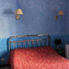 Отель Hôtel Villa la Malouine комната для гостей фото 3