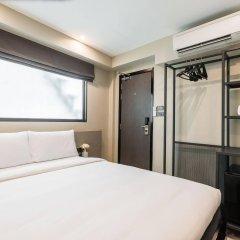 Отель Lucky House комната для гостей фото 3