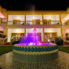 Отель Spazio Leisure Resort Гоа фото 3