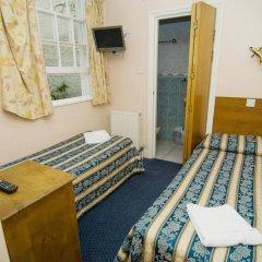 Normandie Hotel комната для гостей фото 5