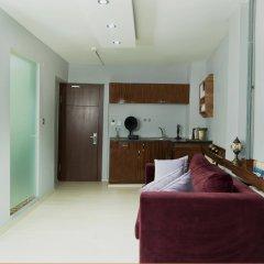 Taksim Yazici Residence Турция, Стамбул - отзывы, цены и фото номеров - забронировать отель Taksim Yazici Residence онлайн комната для гостей