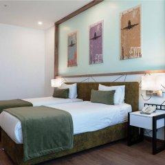 ISG Airport Hotel Турция, Стамбул - 13 отзывов об отеле, цены и фото номеров - забронировать отель ISG Airport Hotel онлайн комната для гостей фото 3