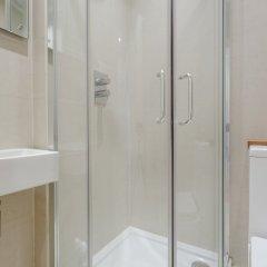 Отель 1 Bedroom Apartment in Brook Green Великобритания, Лондон - отзывы, цены и фото номеров - забронировать отель 1 Bedroom Apartment in Brook Green онлайн ванная фото 2