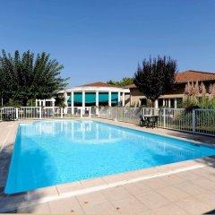 Отель Kyriad Cahors фото 15