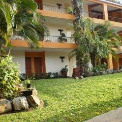 Plaza Palenque Hotel & Convention Center фото 6