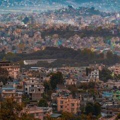 Отель OYO 231 Hotel Magnificent View Непал, Катманду - отзывы, цены и фото номеров - забронировать отель OYO 231 Hotel Magnificent View онлайн
