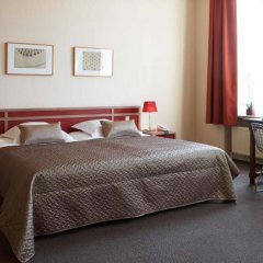 Hotel Adornes комната для гостей фото 3