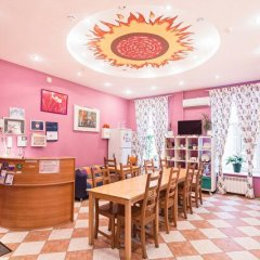 Отель Italian Rooms on Griboedova 35 Санкт-Петербург интерьер отеля