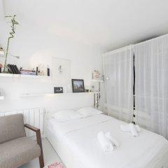 Отель Contemporary Chic by Place de la Nation комната для гостей фото 4
